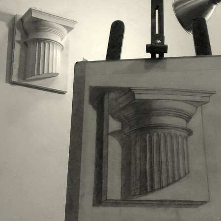 Курс «Поступление в художественное учебное заведение»
