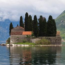 Пленэр в Черногории в июне 2018