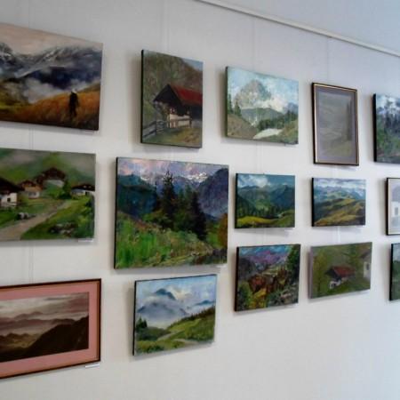 Наши выставки